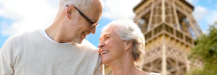 Rynek seniora: Seniorzy to nowy target marketingowy