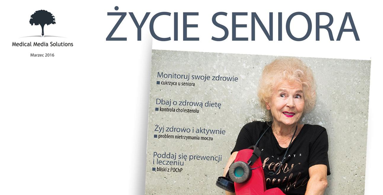 Kampania Życie Seniora